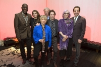 Writers Guild Initiative gala, Home From the Wars